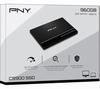 SSD PNY CS900 960 GB SATA-III 2.5