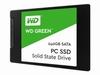 SSD WD Green 480Go SATA III 6Go/s 2.5